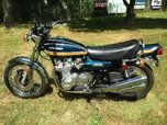 1975 Kawasaki Z1 900  for sale $12,000