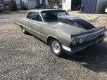 1963 Chevy impala