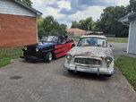 1959 Rambler 2dr SW