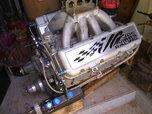 SB2 w/ oil sump pump