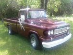 1960 Dodge                                              D100 Series  for sale $5,500