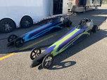 Halfscale & Jr Racecar