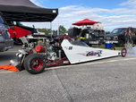 2012 MIke Bos Complete Dragster  for sale $7,500