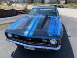 1968 camaro  for sale $30,000