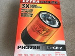 FRAM EXTRA GUARD Filters  for sale $15