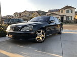 2005 Mercedes-Benz S430  for sale $7,200