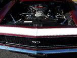 1967 Camaro SS RS big block  for sale $15,000