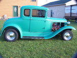 1930 Ford Model A  for sale $21,500