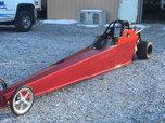 7.90 Jr Dragster  for sale $5,000