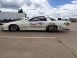 2002 Camaro Tube Chassis car  for sale $27,000