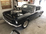 1966 Ford Mustang  for sale $25,500