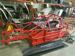 New Vandoorn Chassis  for sale $7,900