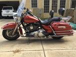 2011 Harley Davidson Road King  for sale $7,800
