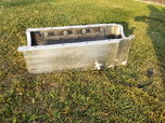 Hambergers Aluminum Oil pan w/ oil heater  for sale $450