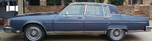1983 Oldsmobile 98  for sale $500