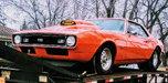 68 Chevy Camaro- Turn Key BBC ,Glide