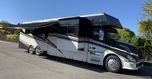 2015 Renegade Quad Slide Volvo Coach
