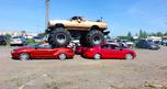 El camino monster truck  for sale $13,500