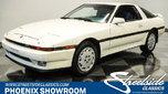 1987 Toyota Supra for Sale $19,995