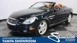 2004 Lexus SC430  for sale $29,995