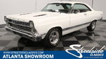 1967 Ford Fairlane  for sale $39,995