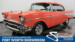 1957 Chevrolet Bel Air  for sale $41,995