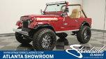 1980 Jeep CJ7  for sale $41,995