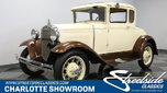 1931 Ford Model A  for sale $25,995
