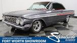 1961 Chevrolet Impala  for sale $119,995