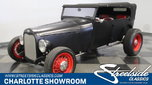 1929 Ford Model A  for sale $26,995