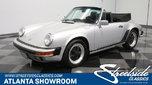 1987 Porsche  for sale $79,995