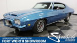 1972 Pontiac GTO  for sale $46,995