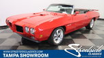 1970 Pontiac LeMans  for sale $51,995