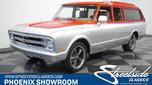1972 Chevrolet Suburban  for sale $29,995