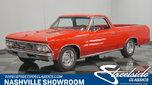 1966 Chevrolet El Camino  for sale $24,995