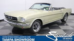 1965 Ford Mustang  for sale $35,995