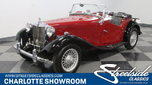 1950 MG TD  for sale $25,995