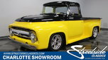 1956 Ford F-100  for sale $65,995