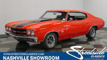 1970 Chevrolet Chevelle  for sale $57,995