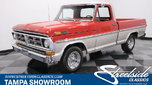 1972 Ford F-100  for sale $25,995