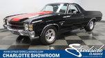 1971 Chevrolet El Camino  for sale $36,995