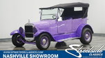 1927 Ford Model T  for sale $46,995