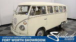 1966 Volkswagen Transporter  for sale $59,995