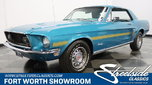 1968 Ford Mustang  for sale $39,995