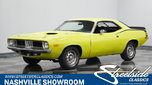 1972 Plymouth Cuda  for sale $39,995