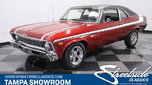 1969 Chevrolet Nova for Sale $39,995