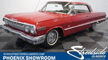 1963 Chevrolet Impala for Sale $37,995