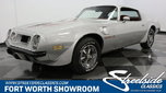 1975 Pontiac Firebird  for sale $25,995