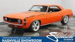 1969 Chevrolet Camaro  for sale $39,995