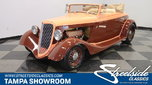 1934 Ford  for sale $55,995